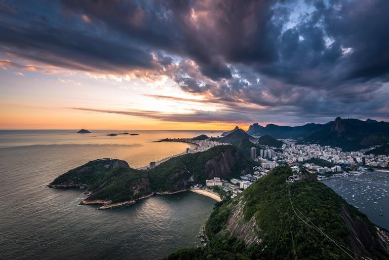 Scenic_Sunset_of_Rio_de_Janeiro